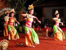 dance bali